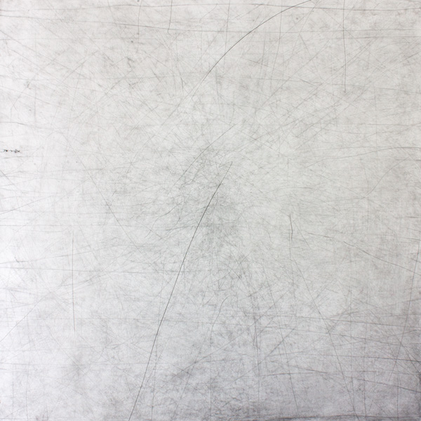 An image of a contemporary abstract drawing on paper by Greek/German contemporary female artist Angelika Vaxevanidou.